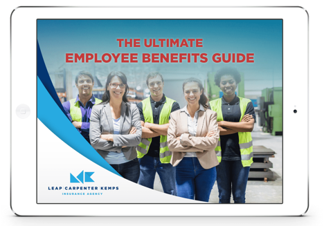 Free eBook | Central CA Workers' Compensation Best Practices