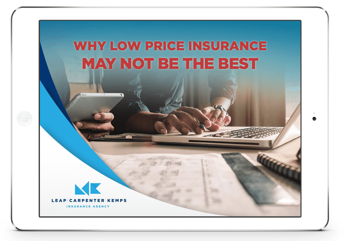 Free eBook | Why Low Price Insurance May Not Be the Best